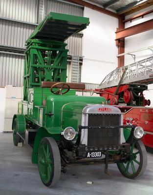Truck [1924 Leyland Tower Wagon C]
