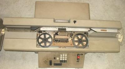 Printer - Data [Olivetti]