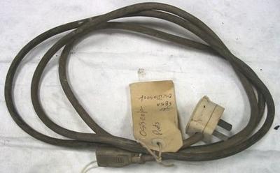 Wire - Oscilloscope