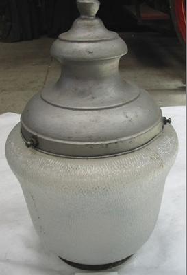 Shade - Street Lamp