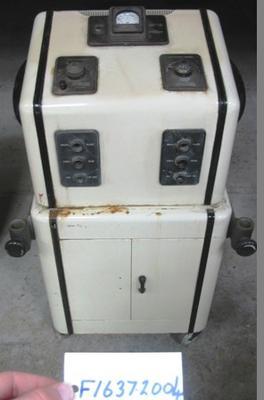 Diathermy Unit - Shortwave