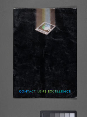 HirstLens: Contact lens excellence