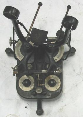 Instrument - Optical