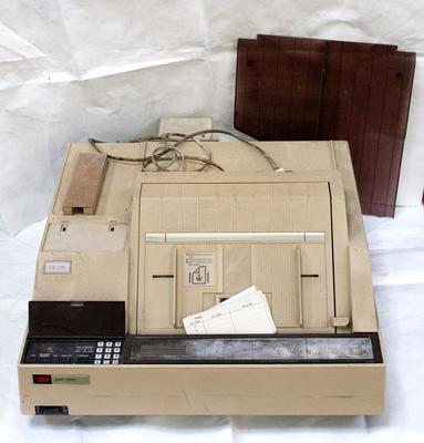 Fax Machine [3M]