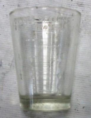 Cup - Measuring