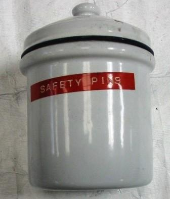 Container and Lid