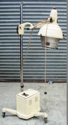 Sollux Lamp