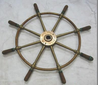 Wheel - Ship's