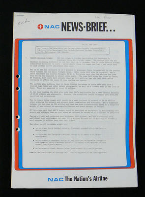 NAC news-brief