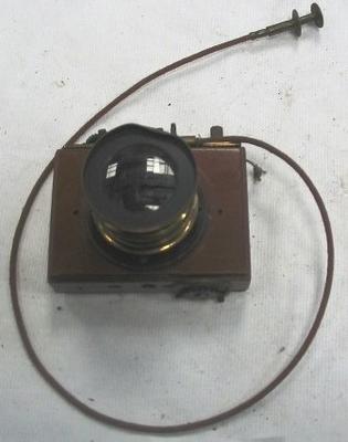 Equipment - Camera