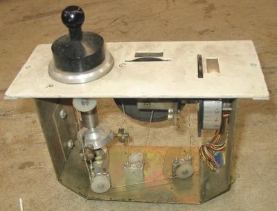 Marconi Camera [Colour Control Unit]