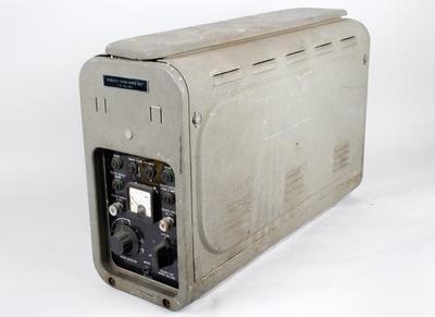Television Equipment [Power Supply Unit]