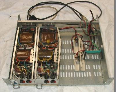 Equipment - Television