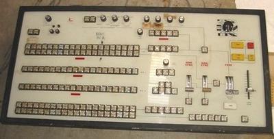Panel - Control