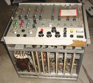 Camera Control Unit [Television]