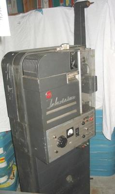 Projector - Television