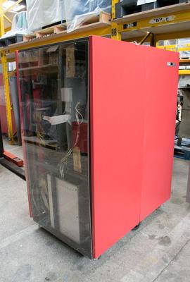 IBM2314 Direct Access Storage Facility Cabinet [IBM 360]