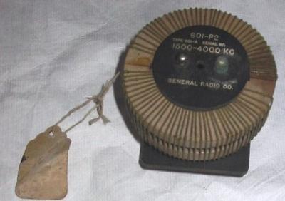 Equipment - Electronic