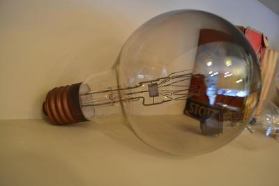 Light Bulb [Condor]