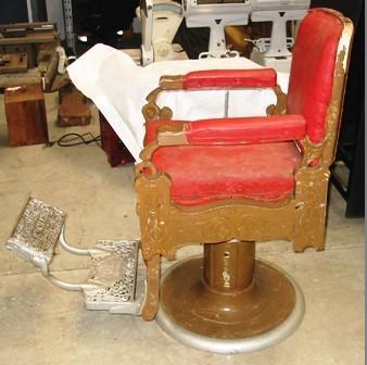 Chair - Dentist