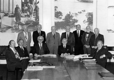 Board of Trustees, 1979