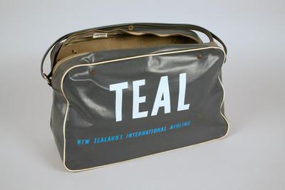 Travel Bag [Teal]