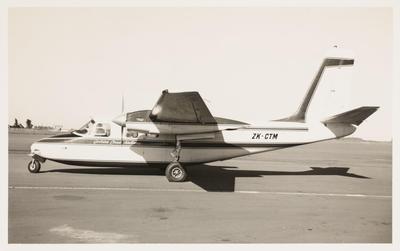 2.11.69 Ardmore [CTM Aero Commander 500A]