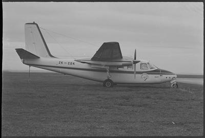 CDF Aero Commander 680F