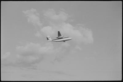 30 7.4.71 Ardmore [ZK-DBQ Aero Commander 680FL]