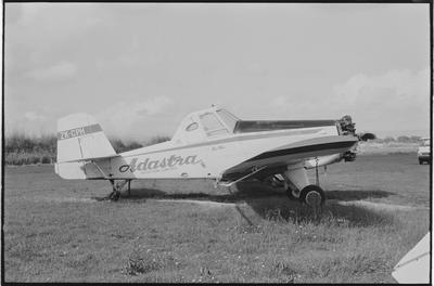 3/35m 12.70 [ZK-CPH Aero Commander Snow S2D600 ]