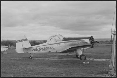 2/35m 11.4.71 Rotorua [ZK-CPH Aero Commander Snow S2D600]