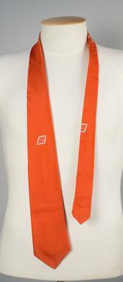 Uniform Necktie [Qantas]