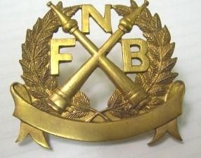 Hat Badge [N F B]