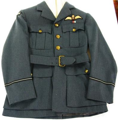 Uniform Tunic [RNZAF]