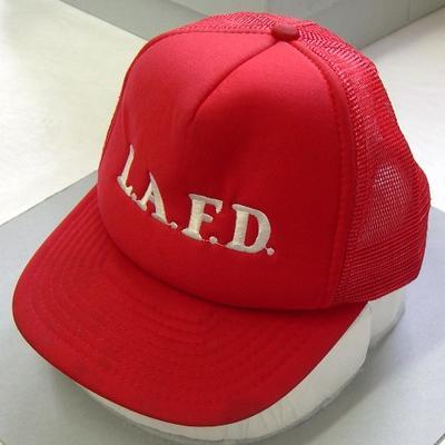 Baseball Cap [Los Angeles Fire Department]