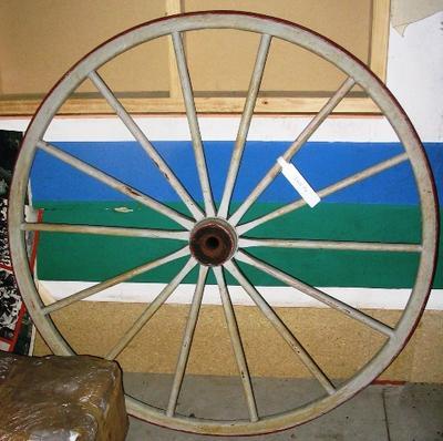 Wheel - Buggy (Rear)