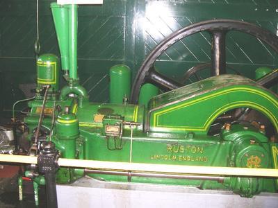 Engine [Diesel]