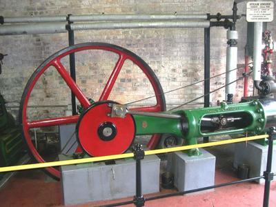 Engine [Steam]