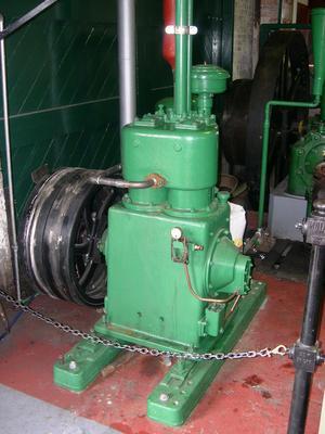 Compressor [Air]