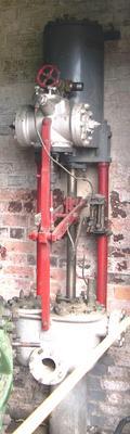 Pump - Steam