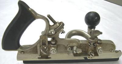 Combination Plane Set (Stanley No.45)