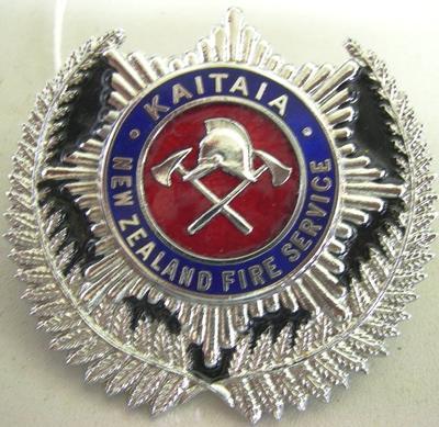 Badge [Kaitaia NZFS]