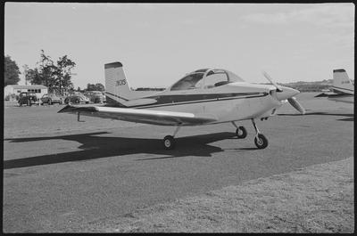 Unnumbered Ardmore 22.7.69 [ZK-CXS AESL Airtourer 115]