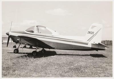 26.12.70 NP [ZK-CXT AESL Airtourer 115]