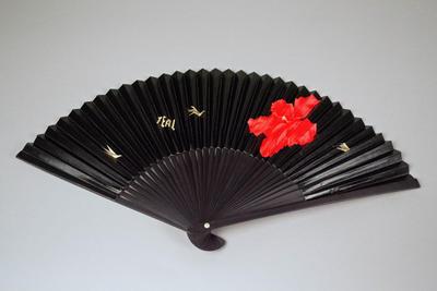 Fan [Teal]