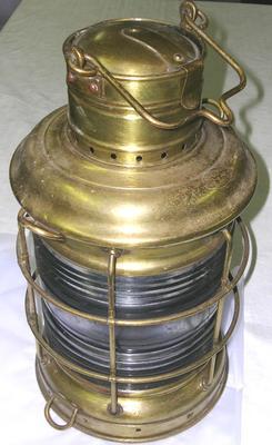 Lamp - Masthead