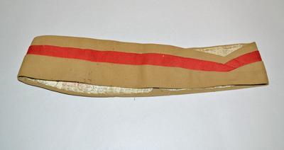 Uniform Hatband [Army]