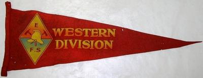 Pennant [Western Division]