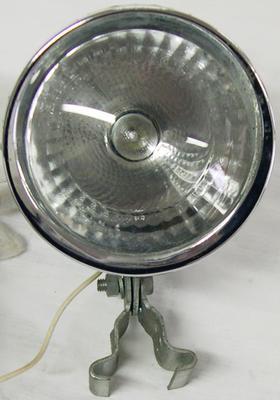 Bicycle Lamp [Miyata]