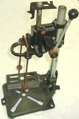 Drill Stand [Power Chief]